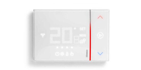 thermostat bticino
