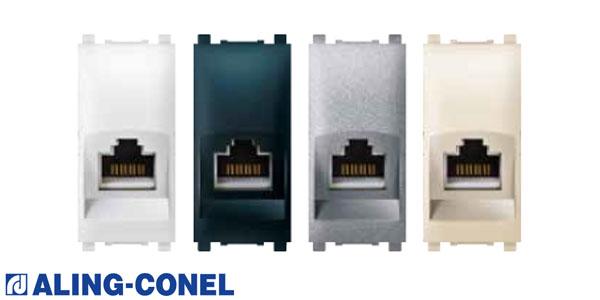 data sockets RJ45