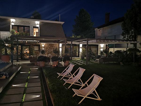 pametna kuća - osvetljenje