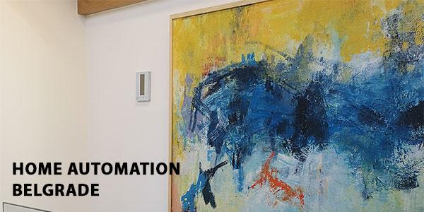 homa automation